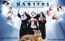 El taller de teatro de Yunclillos presenta: HÁBITOS